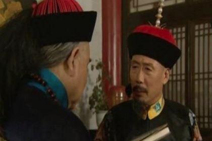 佟国维推举八阿哥为太子,他最后下场如何?