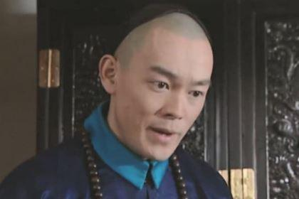 八王议政诱惑爱新觉罗·弘时,都是胤禩设下的圈套