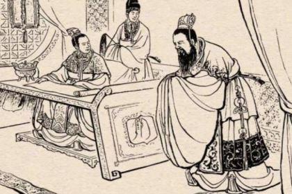 为什么张辽不遵军令偷偷喝酒,曹操居然还感动哭了?