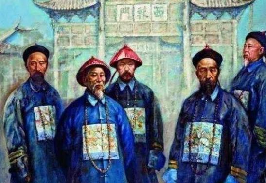 左宗棠对清朝来说有什么样的意义?清廷需要这样的人!