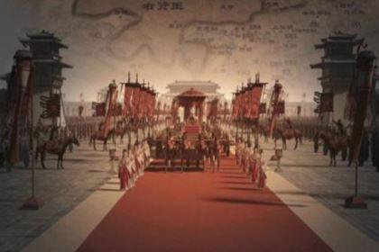 历史上最倒霉的皇帝,经受了16年地狱般的摧残