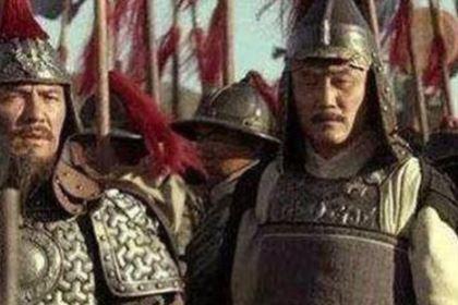 """李自成的""""福禄宴""""是什么?福王被烹做成""""活人宴""""!"""