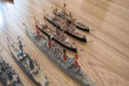 北洋水师为什么会全军覆没呢 主要的原因是什么