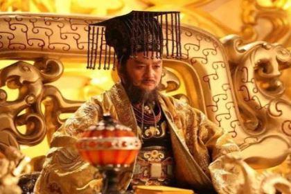 宇文化及霸占杨广皇后,他最后下场是什么?