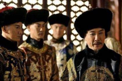 爱新觉罗·胤祕:康熙最小的儿子,比乾隆还小五岁
