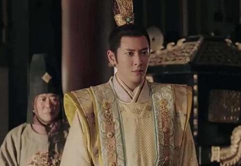 传奇名将薛万彻:与李勣齐名的军神,妻子是唐太宗之妹