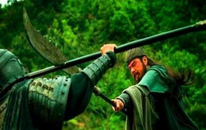 樊城之战关羽为何不敌徐晃?樊城之战关羽是怎么败的?