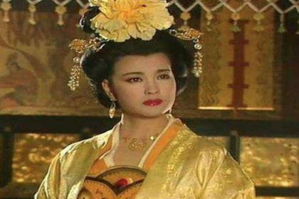 历史上最早的女皇帝,陈硕真最后是怎么死的?