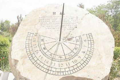 古时候根本没有钟表看时间 古人是如何分辨时间的