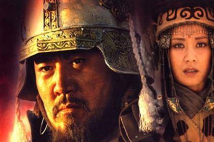 皇帝于情于礼都不可能再把妃子赐给别人 为什么成吉思汗会将自己的老婆送给部下呢