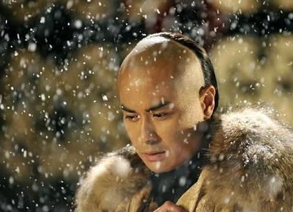 如果当初争夺皇位获胜的人是八阿哥胤禩不是雍正 清朝又会是什么样的发展