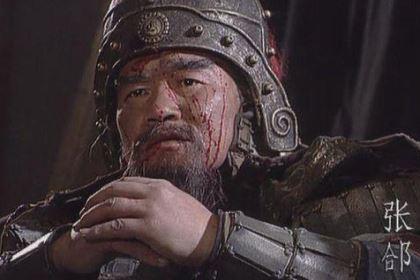 张郃真的比夏侯渊还要强吗 为什么刘备会说斩了张郃,胜斩夏侯渊十倍呢