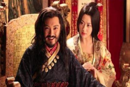 刘子鸾:历史上最惨的皇帝,9岁就被赐死