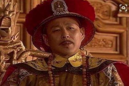 八贤王允禩才能不输雍正,夺嫡时为何失败了?