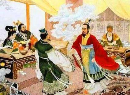 为什么合纵伐齐十分的顺利 而攻打秦国却十分的坎坷呢