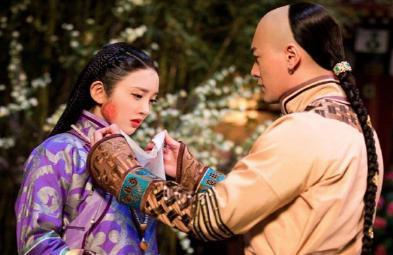 朱见深身为一国之君,为何将50岁奶娘封为贵妃?