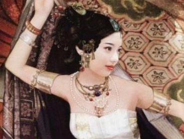 此娼妓嫁给皇帝,结果害得一个国家灭了