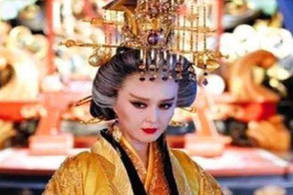 武则天临死前意识到什么事情 为什么将皇位还给李家呢