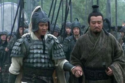 刘备要带走赵云,公孙瓒为什么会同意?