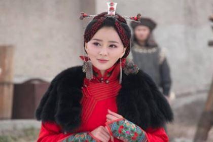 """懿靖大贵妃:唯一嫁给大清皇帝的""""孕妇"""""""