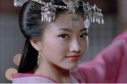 隋朝一位和亲公主,立志复国还差点成功