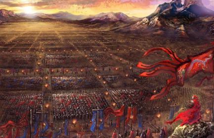 定边之战沐英是怎么以少胜多的?敌人的火器和战象怎么破?