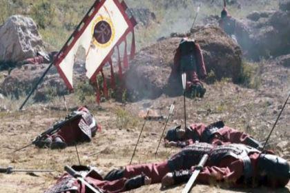 北宋有百万大军,抵抗一年多就被全部灭掉了