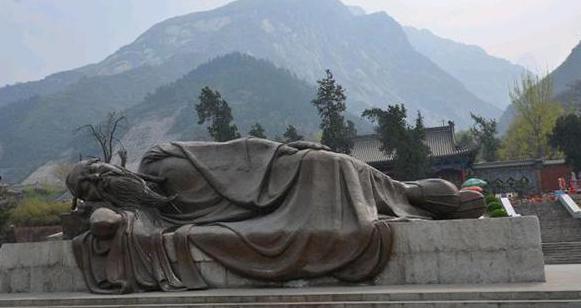 陈抟:北宋第一奇人,一觉能睡100多天活了118岁