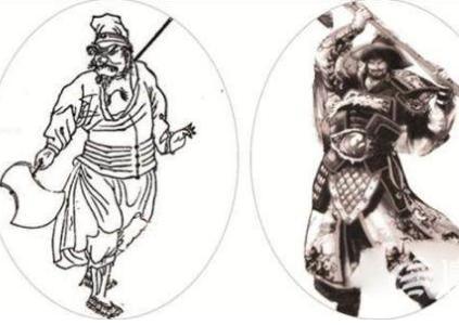 历史上程咬金的三板斧是向谁学的 为什么只学了三招呢