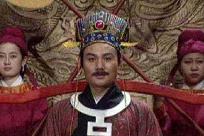 南汉后主刘伥是个怎么样的人?他为什么喜欢用宦官?
