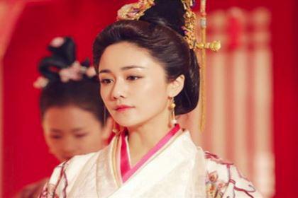郑袖:楚怀王的宠妃,造成楚王割了魏美人的鼻子