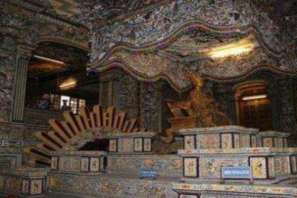 古代皇帝陵墓很多都已经被发现了 为什么没有人能发现元朝的皇陵呢