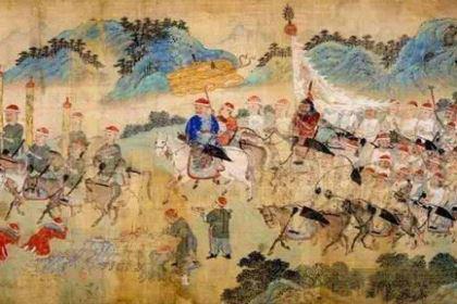 康熙平定三藩之乱为何不用八旗兵 而是出动绿营呢