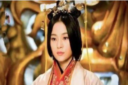 陪刘秀戎马15载的郭圣通,最后为什么被废?