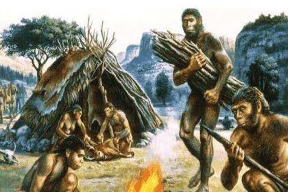 氏族社会的末期,人类是如何安葬的?跟现在一样吗