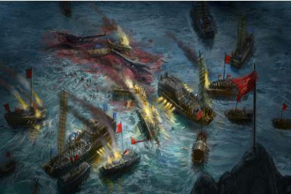 中国古典时代的终结?崖山海战的意义超过任何改朝换代!