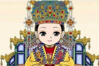 李渊最宠爱的嫔妃:宇文昭仪为何不贪皇后之位?