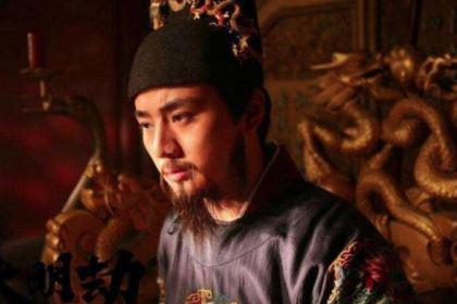 闯王李自成提出议和,崇祯帝没同意议和吗?