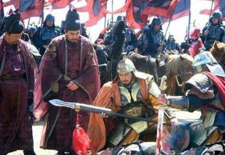 玄武门事变之后的李世民行为偏激赶尽杀绝,老天都看在眼里!