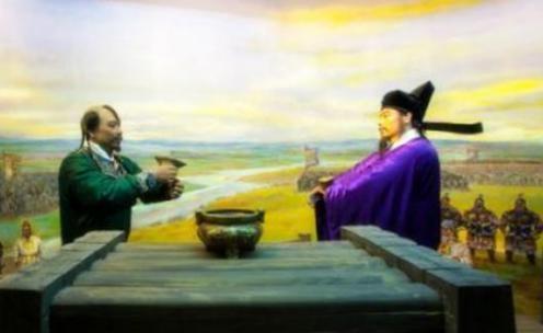 宋朝与辽国的关系怎么样?为什么会势不两立?