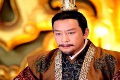 唐中宗李显一生到底经历了什么 为什么说他是活在女人的阴影之下