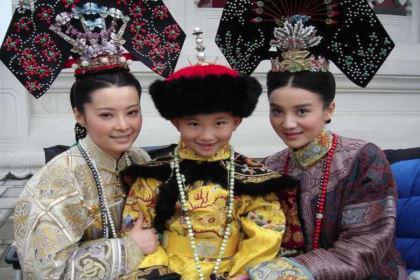 孝贞显皇后:16岁入宫连升四级,死后慈禧亲自穿孝