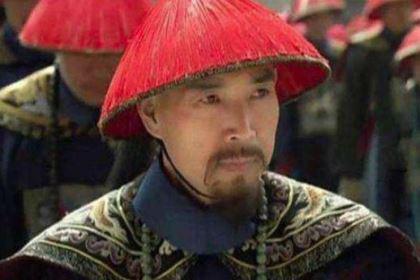 尹嘉铨退休后给乾隆写信,最后却被处死了