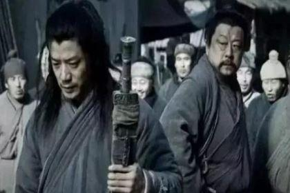 揭秘:韩信为什么北伐一次就成功了?