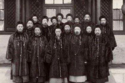 慈禧太后一死,为什么大清朝就灭亡了?