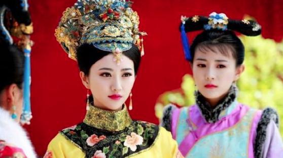 庄妃:乾隆儿媳,嘉庆唯一封号三改的后妃