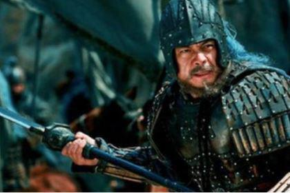 魏延:从一介部曲到镇北将军,他最后怎么死的?
