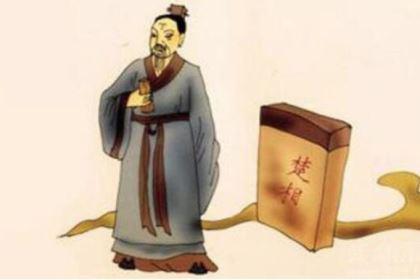 楚庄王刚继位时被大臣绑架,背后原因是什么?