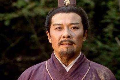 刘备摔阿斗到底是什么样的 他的真的对自己的儿子下手了吗