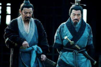 刘邦本想定都洛阳,为什么选择了长安?